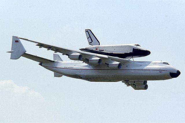 An-225 ムリーヤ1