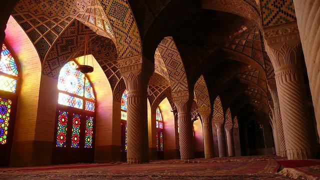 マスジェデ・ナスィーロル・モスク