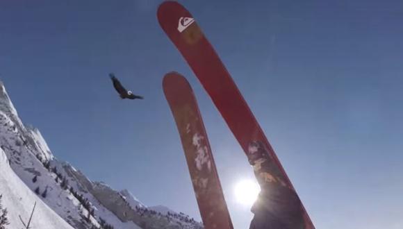 フリースタイルスキー フランス