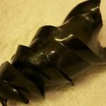 【画像】カリフォルニアネコザメの卵がアーティスティックで面白い
