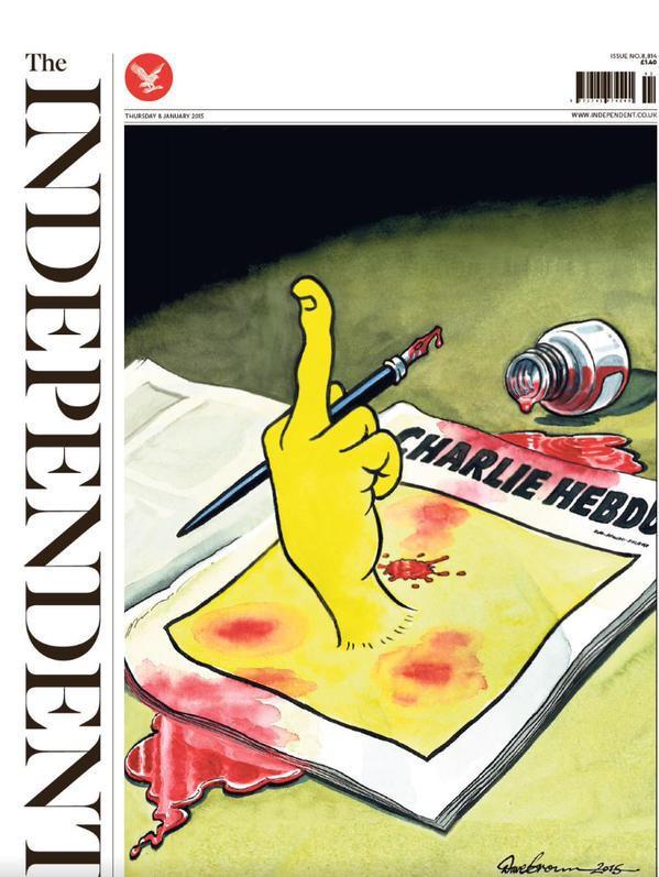 インデペンデント紙