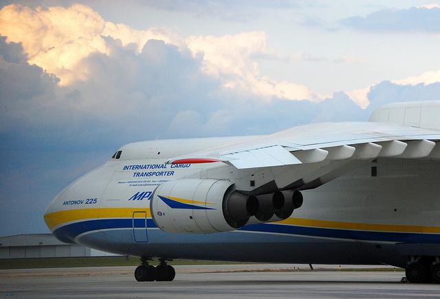 An-225 ムリーヤ2