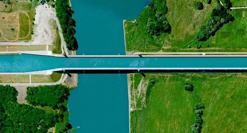 マクデブルク水路橋