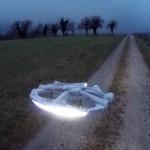 スター・ウォーズのファルコン号風に改造されたマルチコプターがカッコいい!!