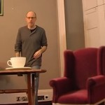 【動画】遠近法を巧みに利用したイリュージョンな部屋