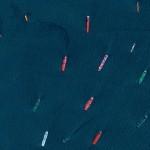 【画像】サテライトから見た美しい地球の姿12枚