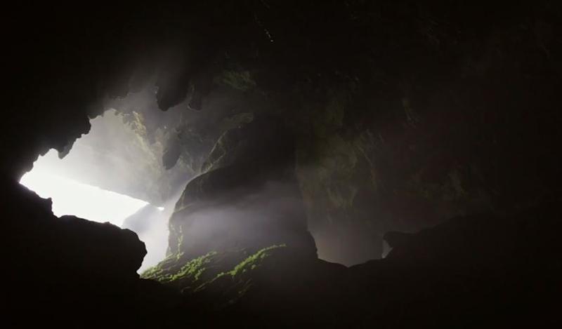 ソンドン洞窟2
