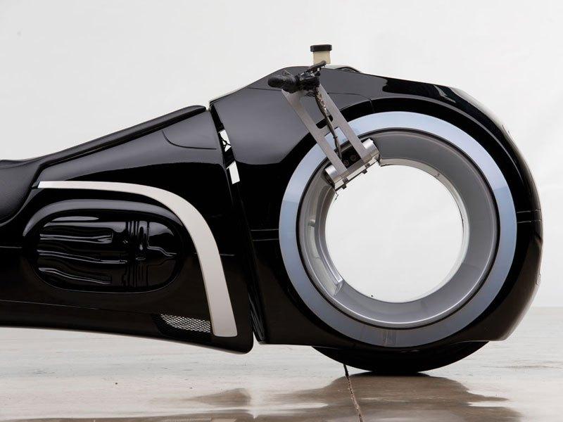 トロン ライトサイクル2