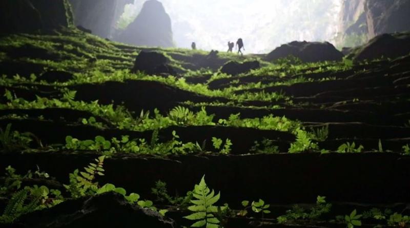 ソンドン洞窟3