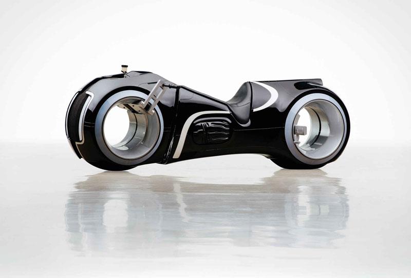 トロン ライトサイクル