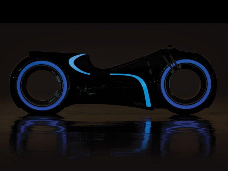 トロン ライトサイクル7