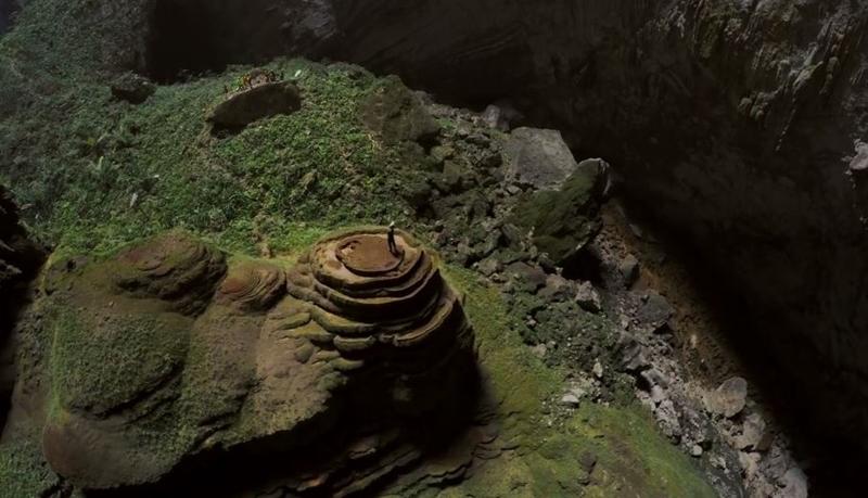 ソンドン洞窟6