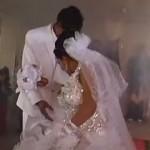 あまりにも雑すぎてビックリさせられてしまう海外の花火結婚式