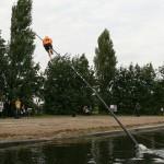 【動画】棒で運河をジャンプ!!フィーエルヤッペンの世界記録誕生の瞬間