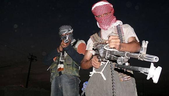 イスラム国 タリバン ジハード