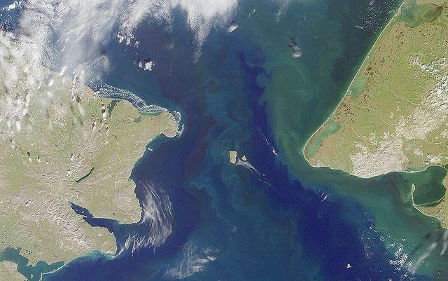 ベーリング海峡