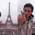 Vineで大人気、アメリカの若き映像作家がみせる6秒間のマジッククリップ集