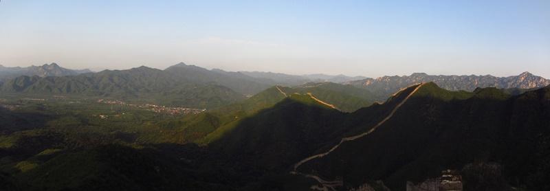 万里の長城ハイキング24 - oaiYmY7