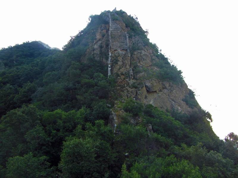 万里の長城ハイキング17 - ekb2VzG