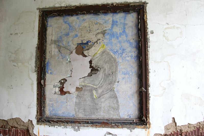 ノース・ブラザー島 廃墟島 11