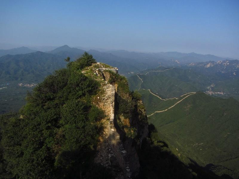 万里の長城ハイキング19 - b00Vo7T