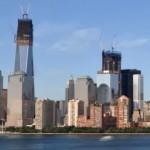 ワン・ワールドトレードセンターの建設11年間を2分にまとめたタイムラプス映像