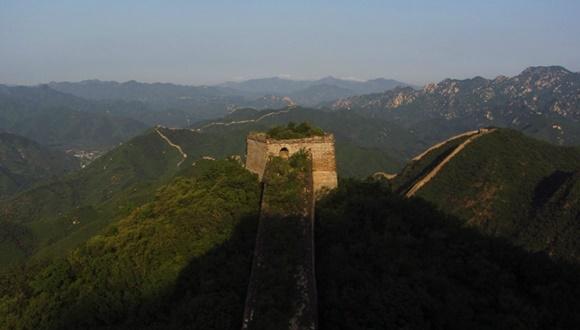 万里の長城ハイキング14 - fUweYOb