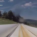 全長約600メートル、アメリカの世界一長いウォータースライダー