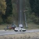 【クラッシュテスト】時速200kmで車が衝突するとこうなる