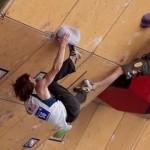 【動画】まるで無重力の世界!!ボルダリングのワールドカップが凄い