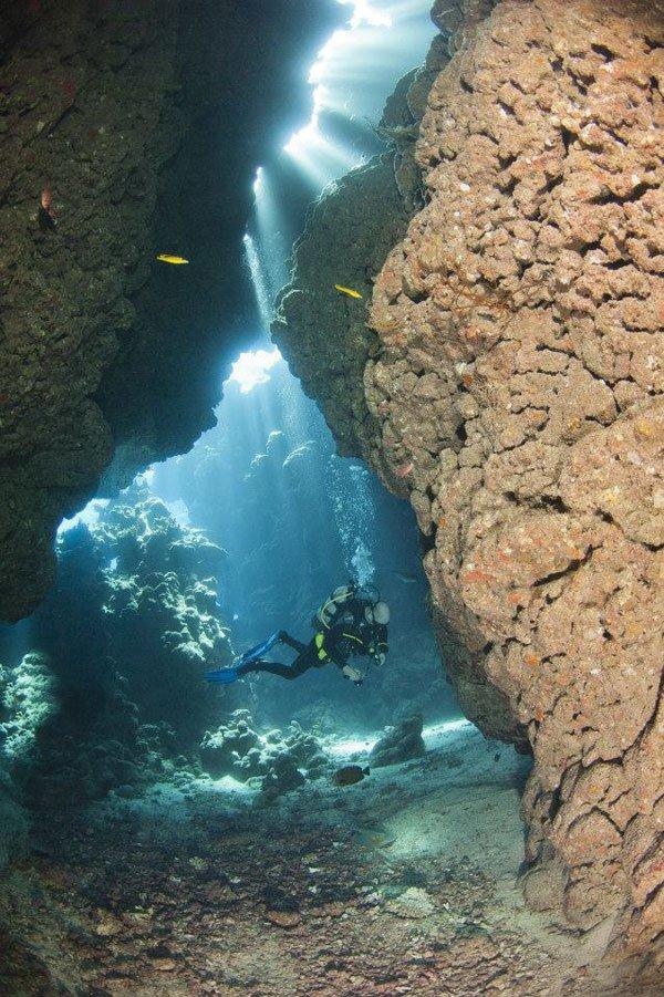 グアナハ島 海上リゾート11