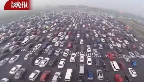 中国 Uターンラッシュ