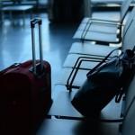 【画像】こうすれば絶対に空港でスーツケースを失くさない!
