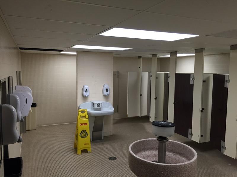 最悪のトイレ