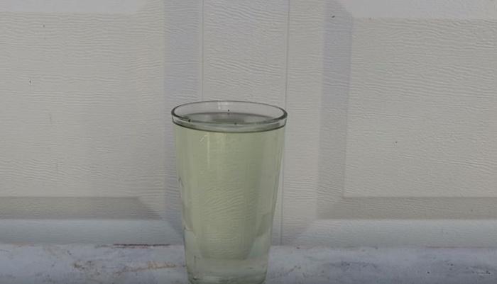コーラ 漂白剤2
