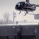 【動画】ヘリを使った刑務所脱獄劇は映画のようにうまくいかない