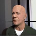 不気味なほどリアルなブルース・ウィリスの3Dモデルが話題に