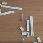 【動画】磁石を使ったビー玉からくり装置の仕掛けがすごい!!