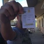 【アメリカ】カードキーが全部屋共通の恐ろしすぎるホテル