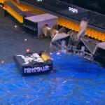 米人気番組のロボット格闘技『BattleBots』がアツい