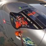液体燃料なしで世界一周したソーラー飛行機「ソーラー・インパルス2」