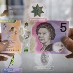 オーストラリアの新5ドル札が仕掛け満載で面白い