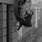 サイレント映画時代の「トリック撮影」はこんな感じだった