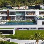 【画像】総額284億円、アメリカで最も高価なカリフォルニアの大豪邸