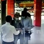 【動画】「強盗お断り!」、メキシコの銀行が咄嗟の機転で強盗を阻止