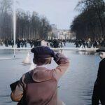 【動画】1900年フランスパリの日曜日、リュミエール兄弟が撮影した映像をカラー化